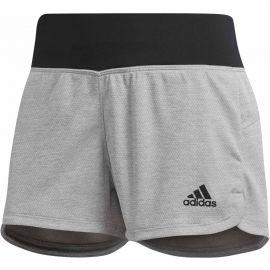 adidas 2IN1 SOFT SHRT - Pantaloni sport damă