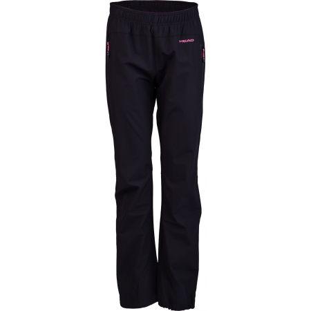 Дамски панталони със софтшел материя - Head PAULA - 2