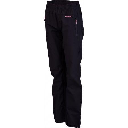 Head PAULA - Dámské softshellové kalhoty