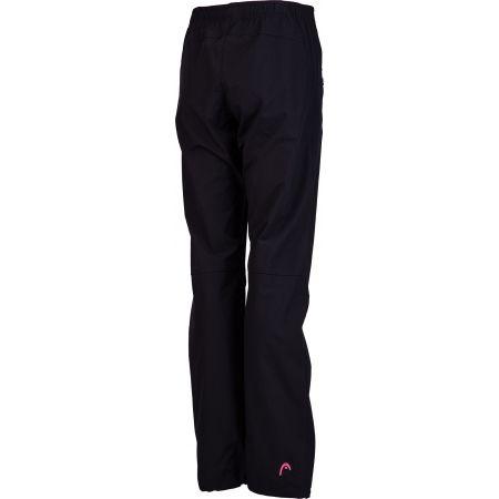Дамски панталони със софтшел материя - Head PAULA - 3