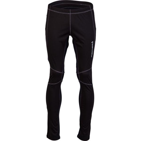 Fischer ASARNA černá XXL - Pánské kalhoty