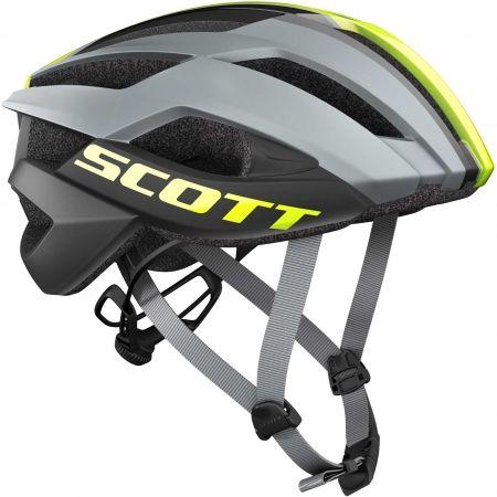 Cycling helmet - Scott ARX PLUS - 1