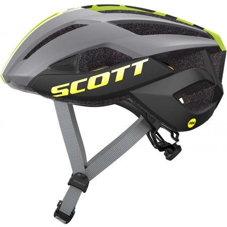 Cycling helmet - Scott ARX PLUS - 2