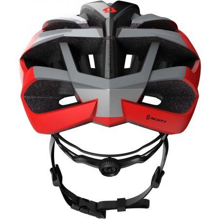 Cycling helmet - Scott ARX - 3