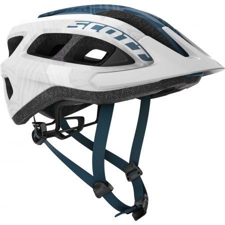 Cycling helmet - Scott SUPRA - 4