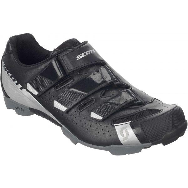 24806f334dc80 Scott MTB COMP RS - Pánska cyklistická obuv MTB