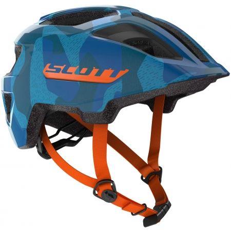 Scott SPUNTO JR - Dětská cyklistická helma