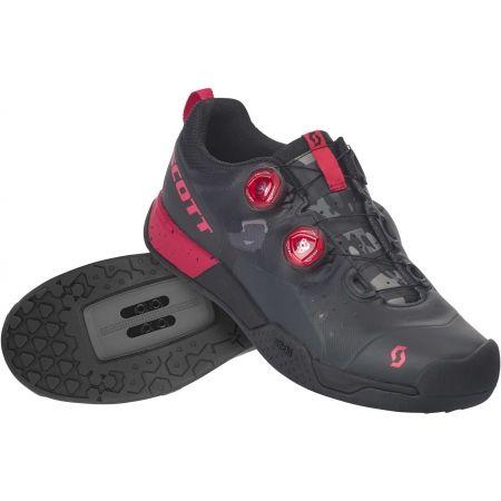 Women's MTB shoes - Scott MTB AR BOA CLIP W - 2