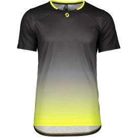 Scott TRAIL TECH S/SL - Koszulka męska