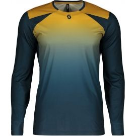 Scott TRAIL TECH L/SL - Men's T-shirt