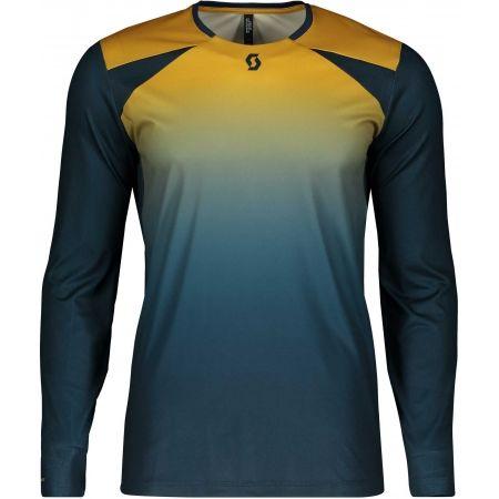 Pánske tričko - Scott TRAIL TECH L/SL - 1