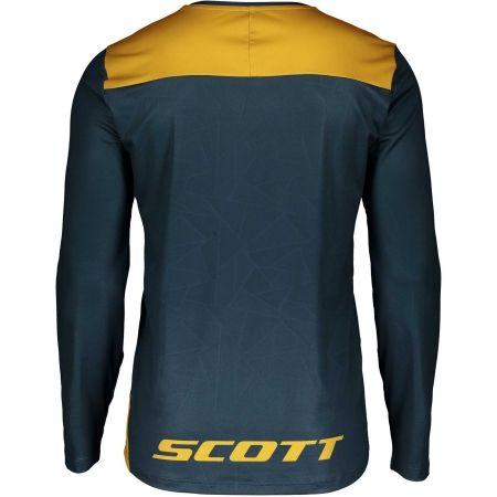 Pánske tričko - Scott TRAIL TECH L/SL - 2