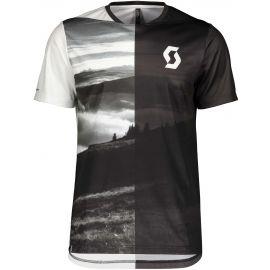 Scott TRAIL FLOW S/SL - Tricou de bărbați