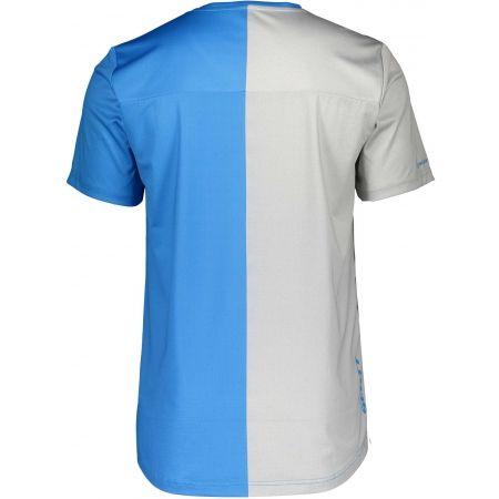 Men's T-shirt - Scott TRAIL FLOW S/SL - 2