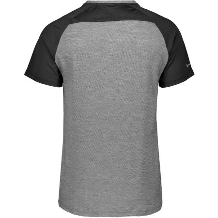 Men's T-shirt - Scott TRAIL FLOW RAGLAN S/SL - 2