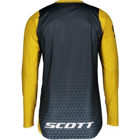 Men's T-shirt - Scott TRAIL VERTIC L/SL - 2