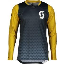 Scott TRAIL VERTIC L/SL - Koszulka męska
