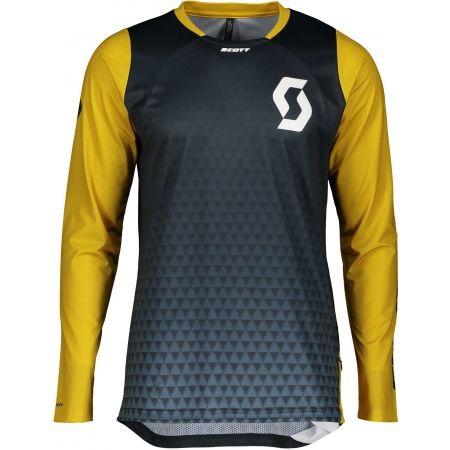 Men's T-shirt - Scott TRAIL VERTIC L/SL - 1