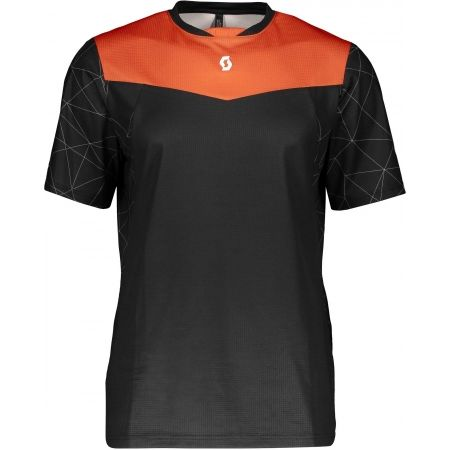 Scott TRAIL PROGRESSIVE S/SL - Herren Shirt