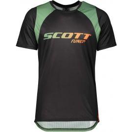Scott TRAIL VERTIC S/SL - Tricou de bărbați