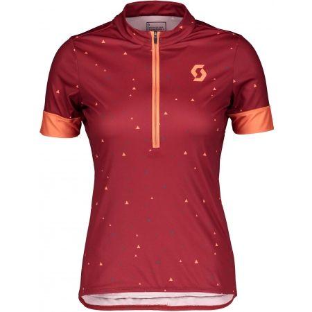 Dámský dres - Scott ENDURANCE 20 S/SL W - 1