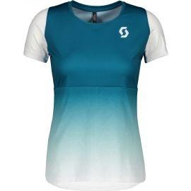 Scott TRAIL TECH S/SL W - Дамска тениска
