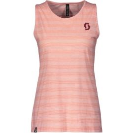 Scott TRAIL FLOW DRI W/O SL W - Women's tank top