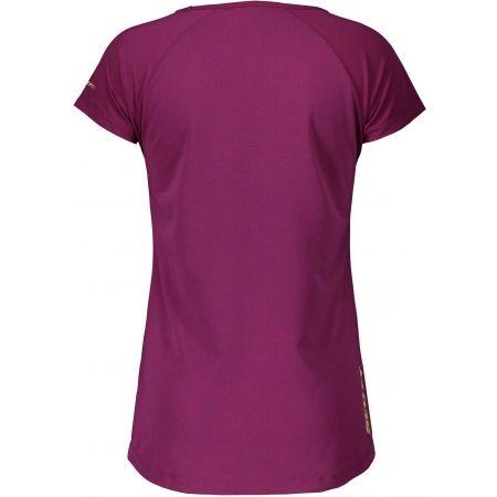 Women's T-shirt - Scott TRAIL FLOW DRI S/SL W - 2