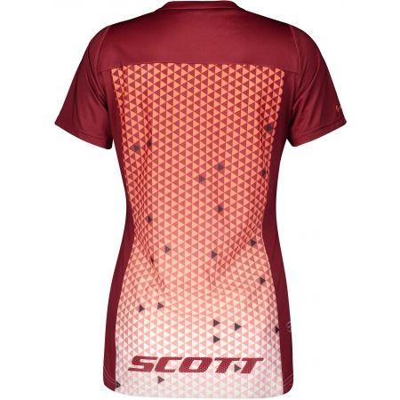 Dámske tričko - Scott TRAIL VERTIC PRO S/SL W - 2