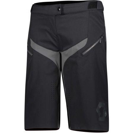 Women's shorts - Scott TRAIL VERTIC PRO W/PAD W - 1