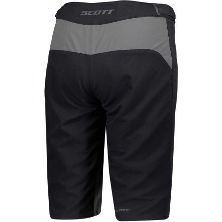Women's shorts - Scott TRAIL VERTIC PRO W/PAD W - 2