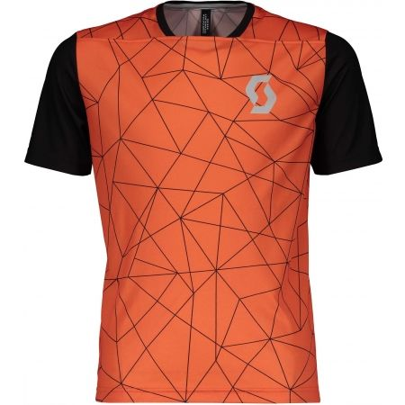 Scott TRAIL 10 S/SL JR - Kids' jersey