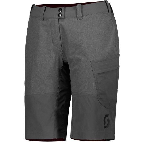 98094fea0c542 Scott TRAIL FLOW WPAD W - Dámske šortky