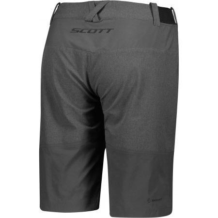 Women's shorts - Scott TRAIL FLOW W/PAD W - 2