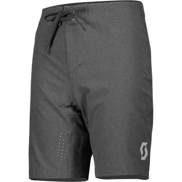 Scott TRAIL 20 LS/FIT JR - Detské šortky