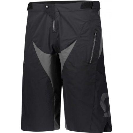 Men's shorts - Scott TRAIL VERTIC PRO W/PAD - 1
