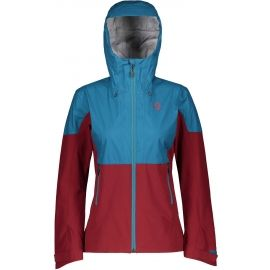 Scott TRAIL MTN STRETCH HYBRID 30 W - Kurtka damska