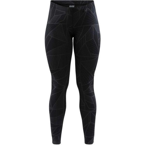 Craft EAZE W fekete XL - Női funkcionális nadrág