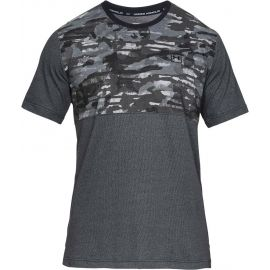 d99c6073c6 Under Armour SPORTSTYLE COTTON MESH TEE