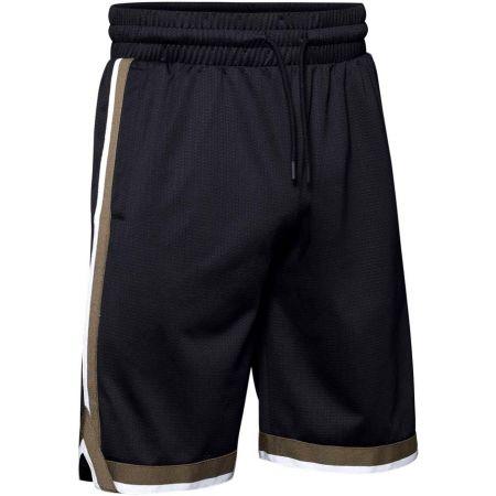 Pantaloni scurți bărbați - Under Armour SPORTSTYLE MESH SHORT - 1