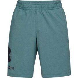 Under Armour SPORTSTYLE COTTON GRAPHIC SHORT - Pánské kraťasy
