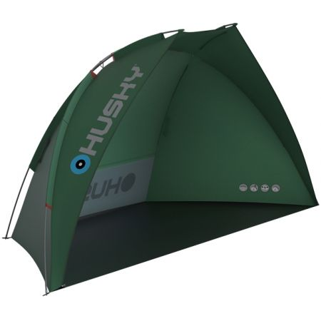 Husky BLUM 2 - Beach shelter