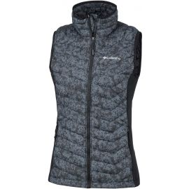 Columbia POWDER PASS VEST W - Vestă outdoor de damă