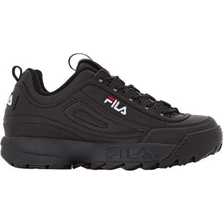 Fila DISRUPTOR LOW WMN - Women's casual shoes