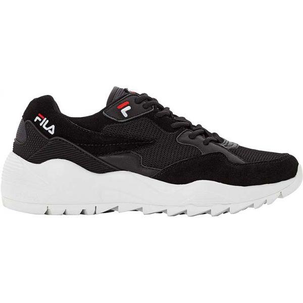 Fila VAULT CMR JOGGER L LOW WMN čierna 36 - Dámska vychádzková obuv