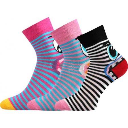 Dívčí ponožky - Voxx TLAMÍK - 1