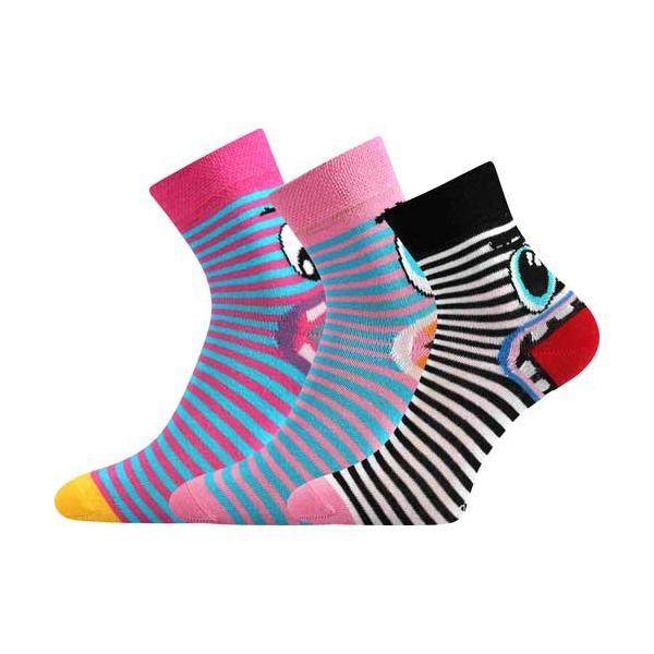 Voxx TLAMÍK - Dievčenské ponožky