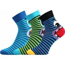 Voxx TLAMÍK - Момчешки  ски чорапи
