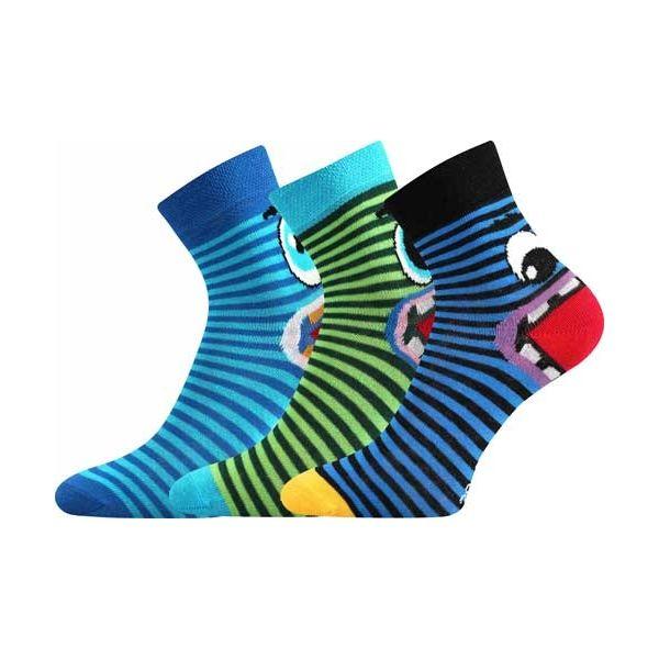 Voxx TLAMÍK - Chlapčenské ponožky