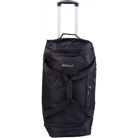 Cestovní taška s pojezdem - Willard TRISH70 - 4
